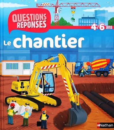 QUESTIONS/REPONSES: LE CHANTIER de Jean-Michel Billioud Questions-reponses-Le-chantier-1