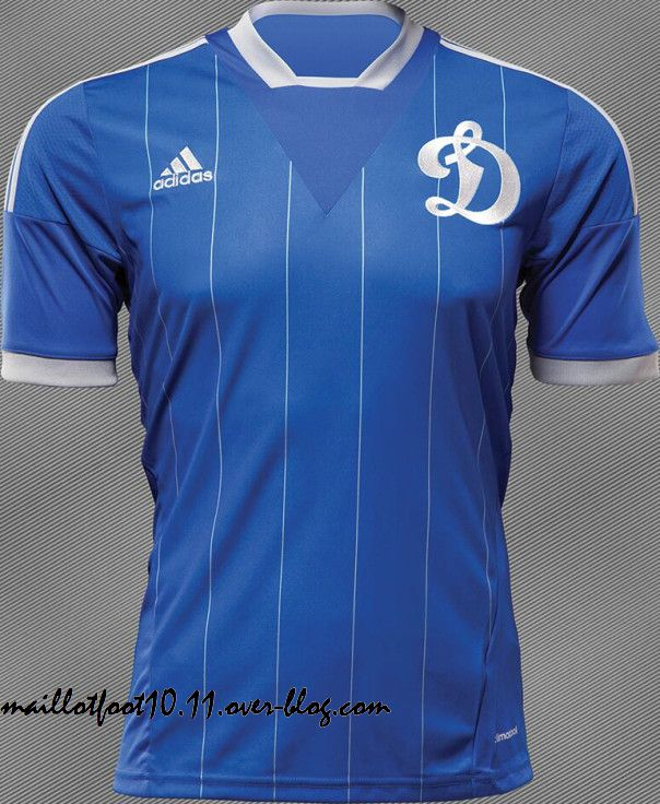 Dynamo Moscow Kit Dynamo Moscow i Cant Find